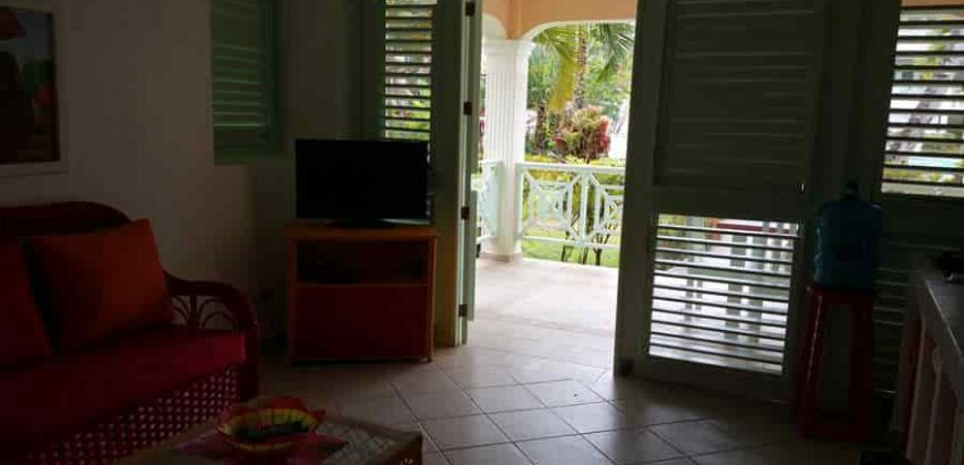 Las Terrenas tourist rentals apartments Dominican Republic