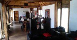 Rent villa in the hills in Las Terrenas