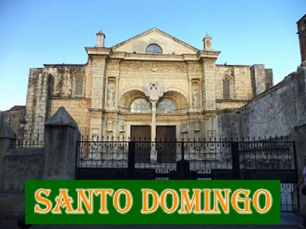 SANTO-DOMINGO-CITY