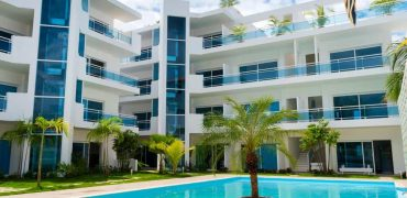 We rent apartments one and two bedroom in Bayahibe