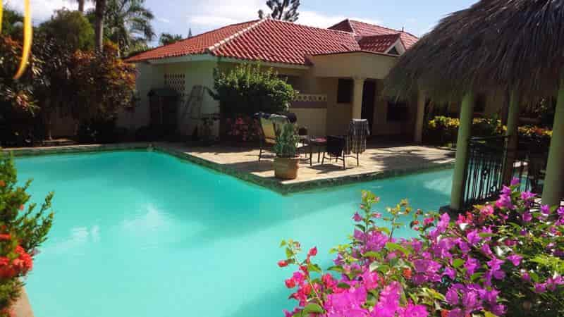 Beautiful villa for sale Sosua
