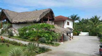 We sell bed and breakfast in Las Terrenas Dominican Republic