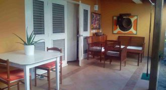 Villa 3 bedrooms, in residence with swimming pool Las Terrenas