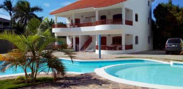 Sale apartment in las terrenas bargain price